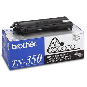 TN-350 toner cartridge